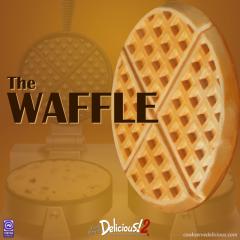 Waffles_Splash