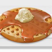 wafflesiconW